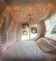 decoration: Cute Interior Bedroom Decoration Ideas With Comfortable Bed  Made Of Wooden Material With Cozy