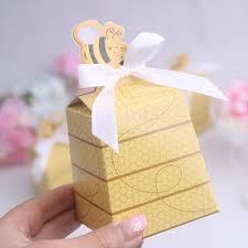 DIY Baby Shower Cookiescandies Favor Box  My Practical Baby Boxes For Baby Shower Favors