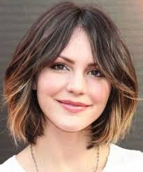 Short Hairstyles For Round Face 1 Stunning Short Hairstyles For Round Faces Get A Perfect Look Viral Hairstyle