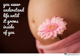 Beauty Of Pregnancy Quotes Best of Beautiful Quotes About Pregnancy Being A Woman Pregnancy Quotes