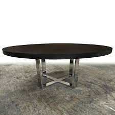 round dining table base x metal base dining table base for granite top