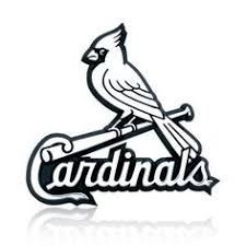 Small Picture St Louis Cardinals Logo coloring page SuperColoringcom DIY