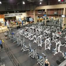 photo of 24 hour fitness the pearl portland or united states