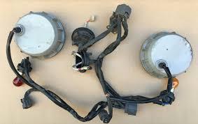 2000 nissan maxima headlight wiring harness 2000 headlight back covers factory xenon on 2000 nissan maxima headlight wiring harness