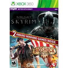 Bioshock Infinity RGH + DLC Xbox 360 Español [Mega, Openload+] Xbox Ps3 Pc Xbox360 Wii Nintendo Mac Linux