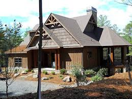stone rustic house plans mountain home lake classic house plans mountain house plan full