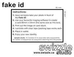 Id Card Instruction 1040 Instructions Form Gallery -