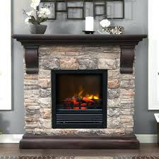 faux stone for fireplace facade diy faux stone fireplace surround