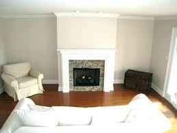 quartz fireplace surround stone white