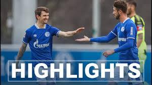 Jun 16, 2021 · schalke 04 have released sebastian rudy from his contract with immediate effect. Uth Dreierpack Bei 5 1 Sieg Highlights Fc Schalke 04 Sc Paderborn Youtube