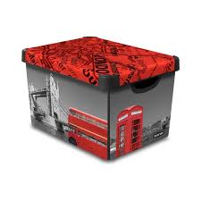 Decorative Cardboard Storage Box With Lid White Fabric Bins Large Storage With Lids Decorative Boxes Flip 72