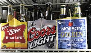 Miller Light Six Pack Investors Cheering Molson Coors Latest Results Fortune