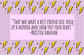 Bff Quotes Cool BFF Quotes To Make Your Bestie's Day Reader's Digest