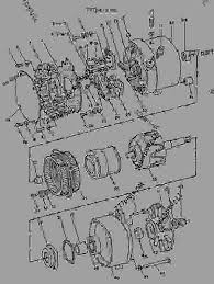 delco remy 24 volt alternator wiring diagram schematics and delco remy alternator wiring diagram image about