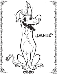 Best Of Coco Disney Coloring Pages Collection Printable Coloring