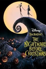 <b>The Nightmare Before</b> Christmas (1993) - Rotten Tomatoes