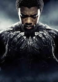 Black Panther | Iron Man Wiki