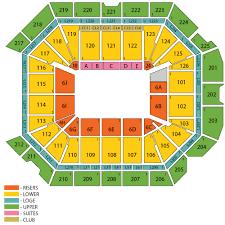 Petersen Events Center Pittsburgh Tickets Schedule