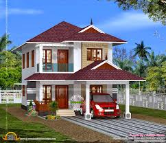 Small Picture 2014 Kerala home design and floor plans