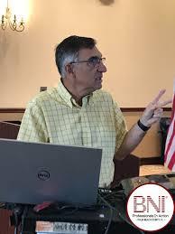 BNI Professionals in Action - Glenn Marino from Marino Property ...