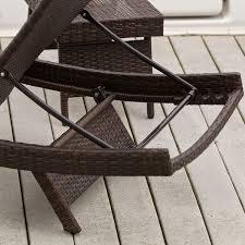 com lakeport outdoor adjule chaise lounge chair set of 2 garden outdoor