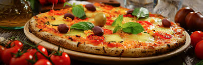 our pizza prepared fresh using pizza crusts made by hand the old fashioned way are served using nick s original family recipe as in 1961