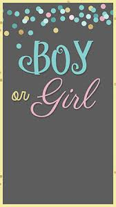 Gender Reveal Invitation Templates Free Gender Reveal Party Online Invitations Evite