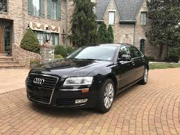 2008 Audi A8 L for sale in Wildwood, MO 63038