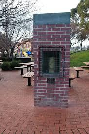Cecil Voss   Monument Australia
