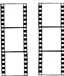 Film Template For Photos Free Film Border Template Clipart 2 Clipartix