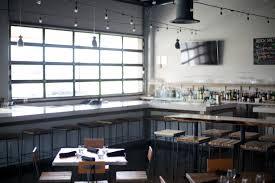 46 Garage Door Restaurants, Image Detail For The Restaurant Is ...