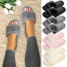 <b>Ladies Summer Slippers</b> in <b>Women's Slippers</b> for sale | eBay