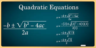 class 10 maths quadratic equations previous next view larger image