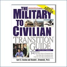 transition books corporate gray blog military to civilian transition guide