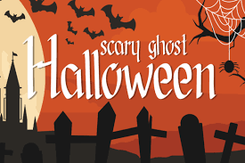 Scary dream display font by fachranheit 14 downloads. Halloween Font By Handmadetipe Creative Fabrica