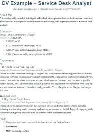 Sample Help Desk Analyst Resume Extraordinary Help Desk Duties Free Simple Resume Download