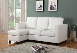 furniture for condo living. Newport Cream Small Condo Apartment Sized Sectional Sofa With Left Facing Chaise By Urban Cali Furniture For Living