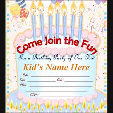 Make Your Own Printable Birthday Invitations Online Free Related Doc Gallery Birthday Invitations Online Templates
