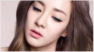 article sandara park listed in 10 korean makeup trends by k pop idols