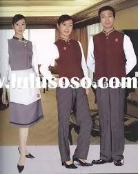 marriott housekeeping marriott hotel uniform
