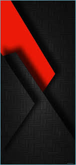 black and red wallpaper iphone