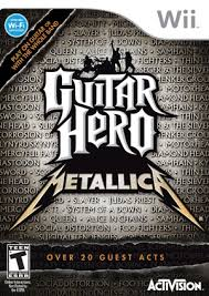 Guitar Hero Metallica Dolphin Emulator Wiki
