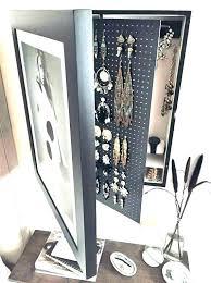 jewelry holder wall wall mount jewelry holder wall mounted jewelry hangers jewelry wall mount wall mounted