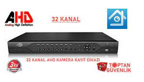32 KANAL AHD HİBRİT 5IN1 SESLİ DVR Güvenlik Kamerası Kayıt Cihazı ARNA-4032  fiyatı fiyatları