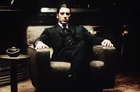 Michael Corleone Commands Respect I Like It Of The Male