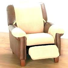 lift chair covers fantastic oversized recliner slipcovers handicap cover leather reclin