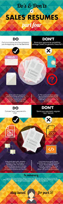 do s and don ts of s resumes part infographic hirekeep s resumes part
