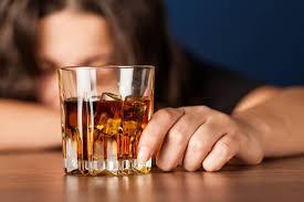 Imagini pentru rosu de la alcool