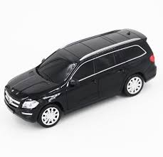 <b>Радиоуправляемая машина MZ Mercedes-Benz</b> Black GL500 ...