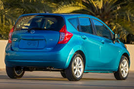 2014 Nissan Versa Note Photos, Specs, News - Radka Car`s Blog